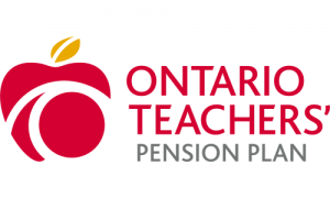 Ontario Teachers Pension Plan Logo